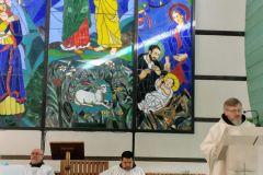 "Udruga ""Veronikin rubac"" na duhovnoj obnovi s Gospom od Utočišta  2020."